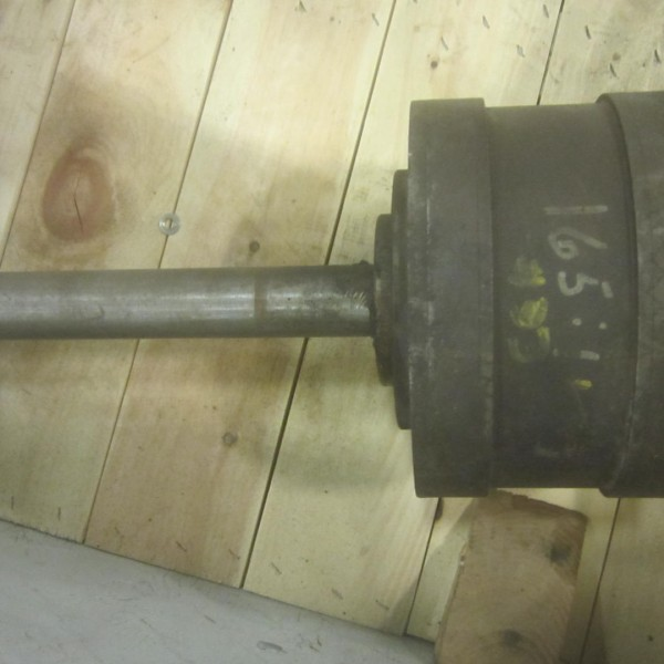 SHARPLES      P3000/3400 GEAR BOX