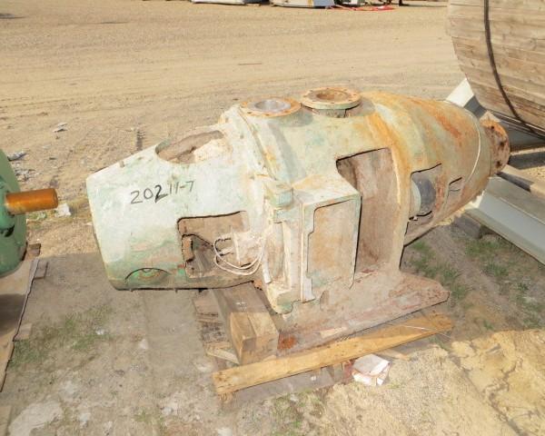 20″ Beloit Jones DD3000 Refiner EMC Design