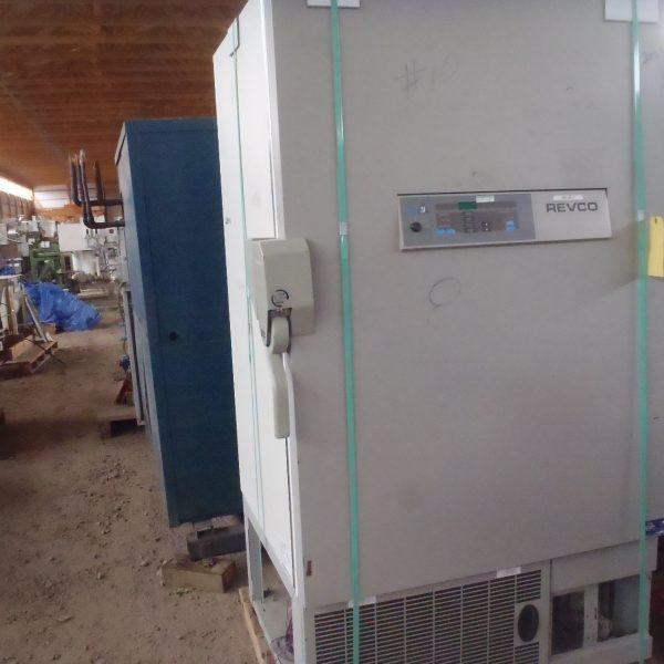 Revco ULT3286-9SI-D38 Ultralow Temp Freezer