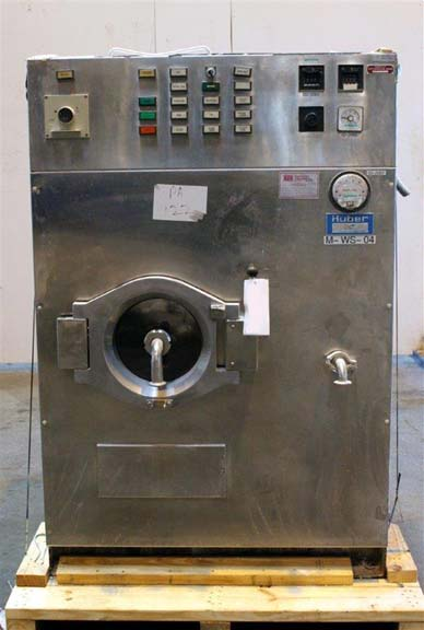 Huber 304 Stainless Steel Stopper Autoclave/Sterilizer