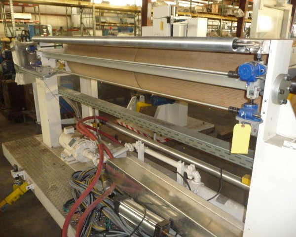 88″ Welex Cast Station Only