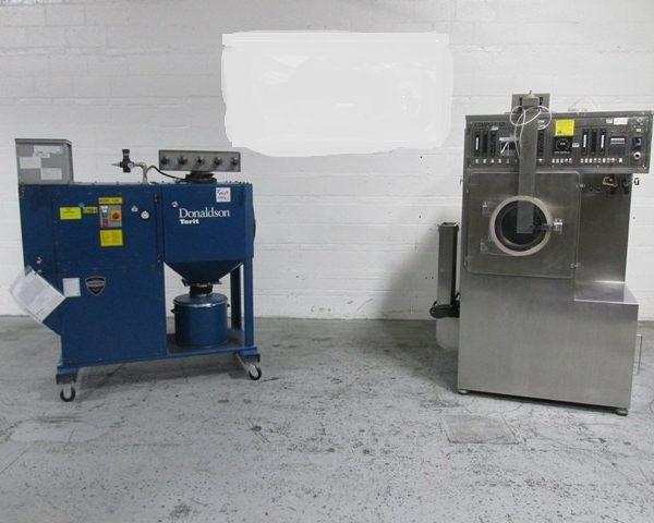 THOMAS ENGINEERING COMPU-LAB MDL CL24 SS
