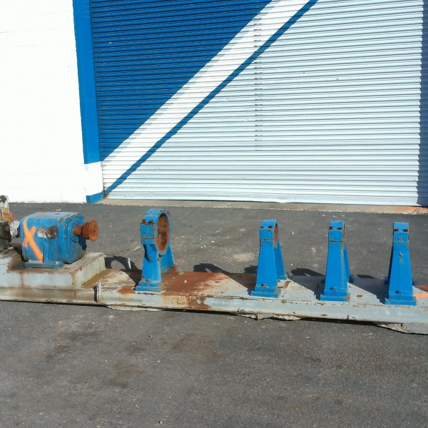 Buy and Sell Used Moyno Pumps | Perry Process Equipment UK