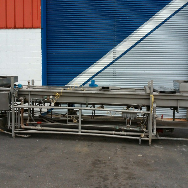 HEAT AND CONTROL INC MDL MPO-D2012 OVEN