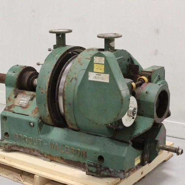 20″ Sprout Waldron Refiner Model R20EM