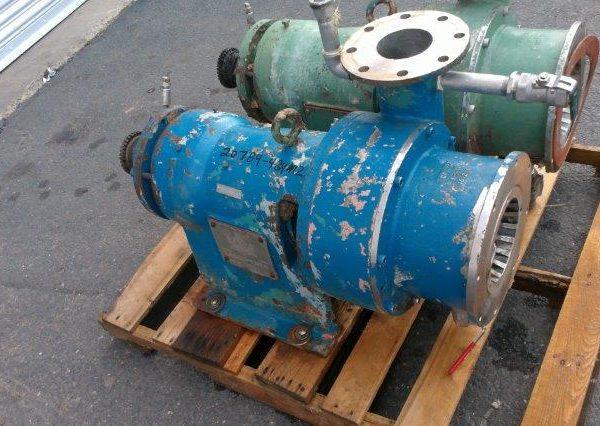 Lasco Model A4D Lascofiner Deflaker