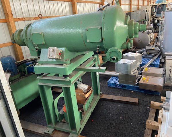 Westfalia CA365 365mm Dia Bowl Decanter Centrifuge