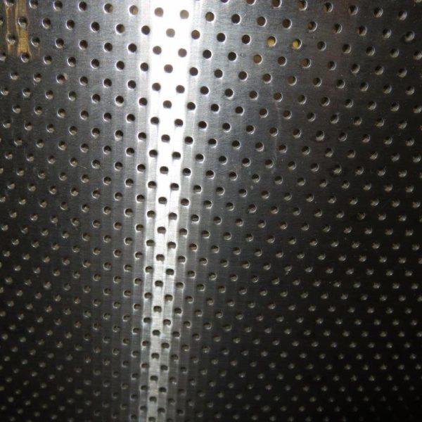 Voith 40″ Diameter Pressure Screen Basket