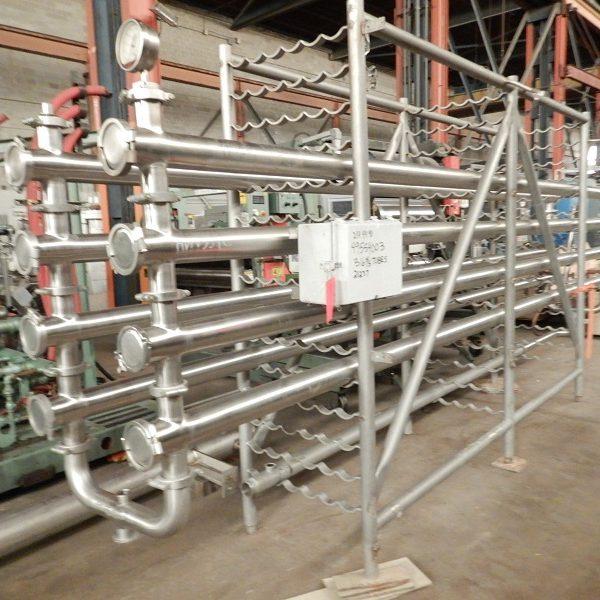 APV Reverse Osmosis System