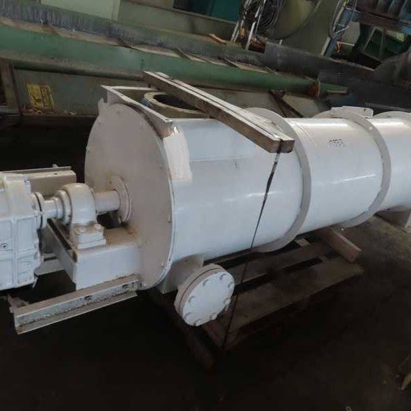 Sprout Waldron Conditioner For Use With A Pellet Mill W/Mixing Section