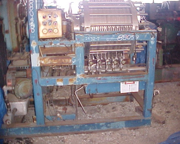 "24″ X 24″ Artisan ""Dynamic Thickener/Washer"" Filtration Unit"