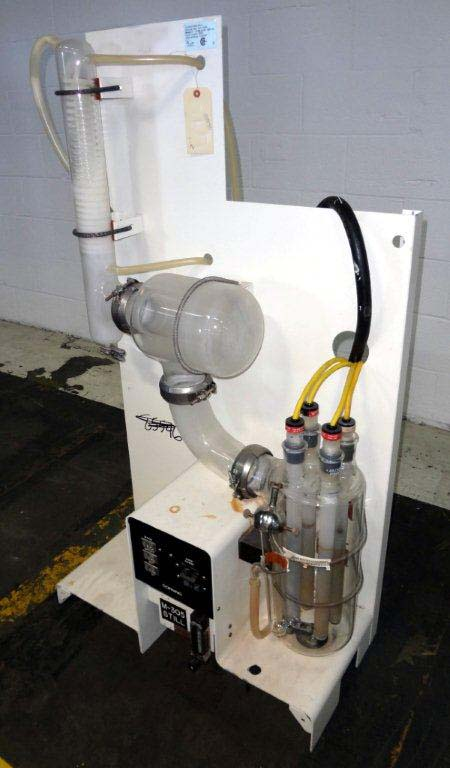 Water Distillation Unit ~ Used liters hour corning glass works automatic water