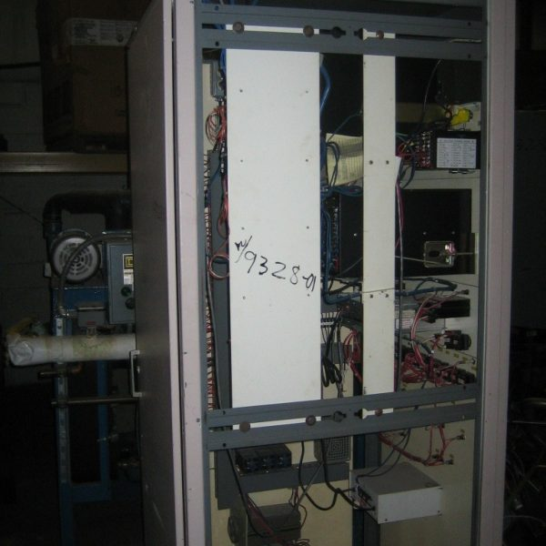 Buy and Sell Used Shelf Freeze Dryers | Perry Process