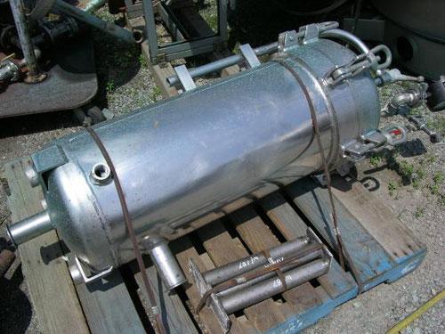 150 psi Memtec Stainless Steel Filter