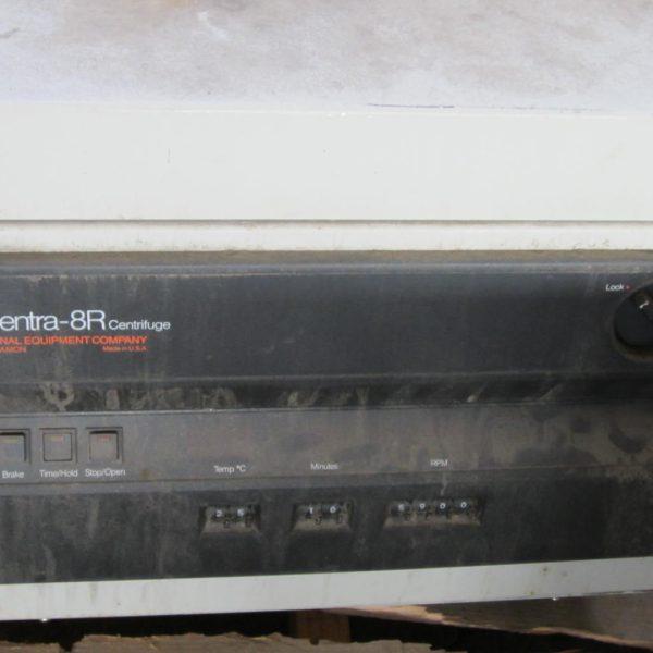 IEC CENTRA-8R LAB