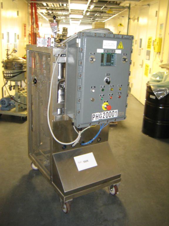 Used 8#/Hour 7 PSI Solsa Spa Clean Steam Generator - 725-5926 ...