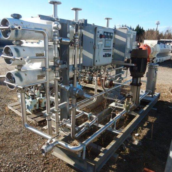 US Filter Model MK-35 Reverse Osmosis Filter