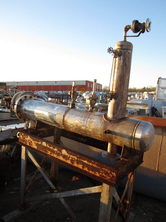 Used Coalescer Facet 150 Psi