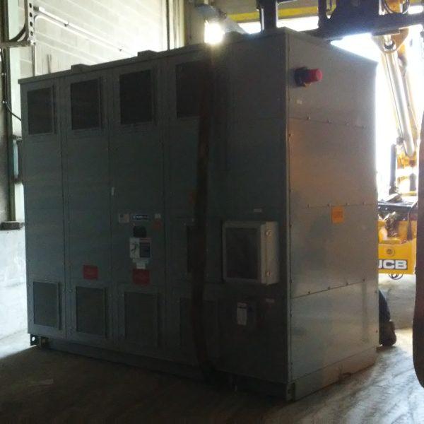 1250 kVA Olsum Transformer