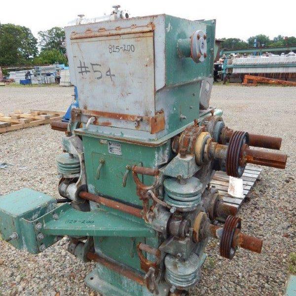 Koppers Mill Model 9X18