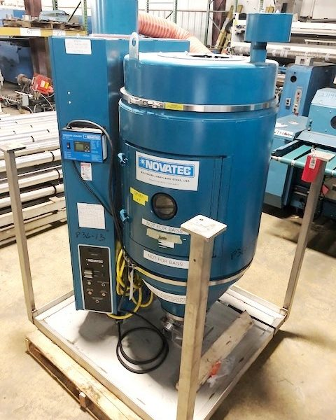 300 Lb. Novatech N100 Compressed Air Dryer