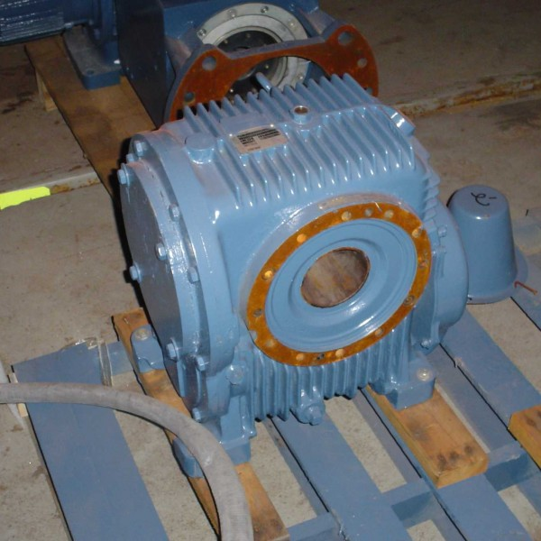 5RW PFAUDLER GEARBOX RECOND