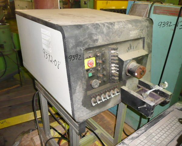 Haake Buchler System 90 Torque Rheometer