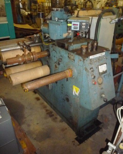18″ Stanford Model 142 Rewinder