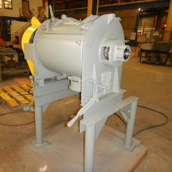 100 Liter Littleford Model FM-100 Stainless Steel Intensive Blender