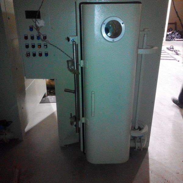 UNUSED 10-50KG VACUUM POWDER PACKAGING MACHINE