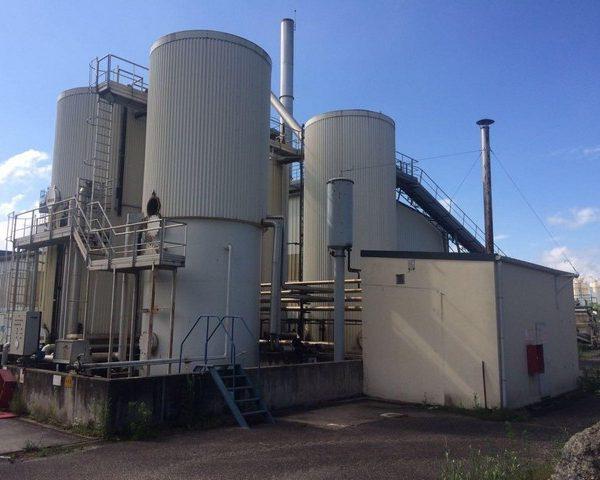 Mobile Asphalt Plant 240 Tones/Hour