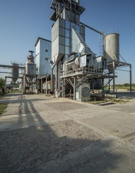 Oil Extraction Plant 300 ton/day
