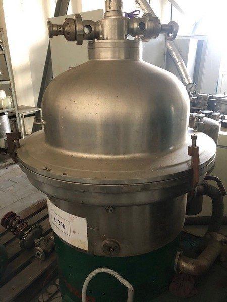 Westfalia SB60-06-577 Centrifuge Separator