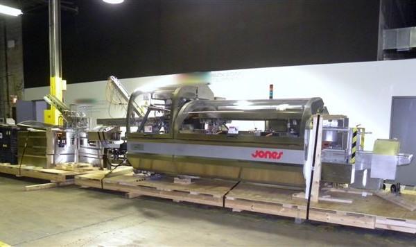 JONES CRITERION 2000 AUTO 20-66 CARTONS/MIN