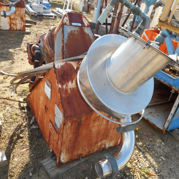 Rietz Stainless Steel Disintegrator