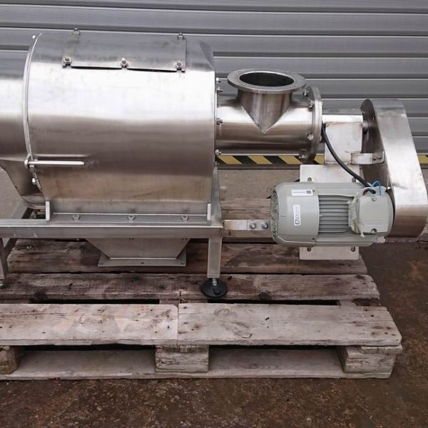 AT Cylindrical Sifter