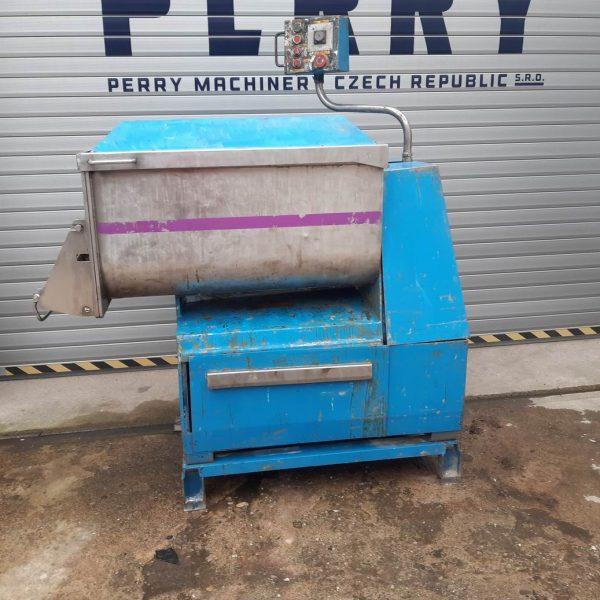160 Liter Stainless Steel Horizontal Twin Ribbon Blender