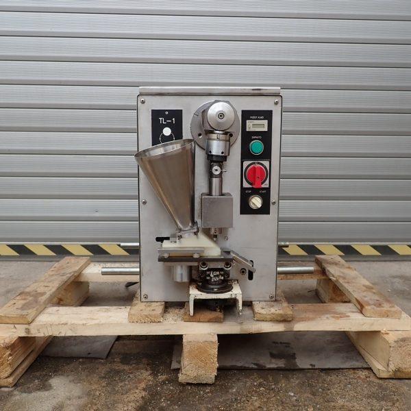 1 ton, Pharming Model TL-1 Single Punch Tablet Press