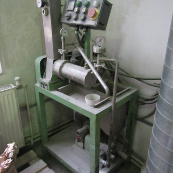 1 Gal. Prochem Model MPD-1 Bead Mill