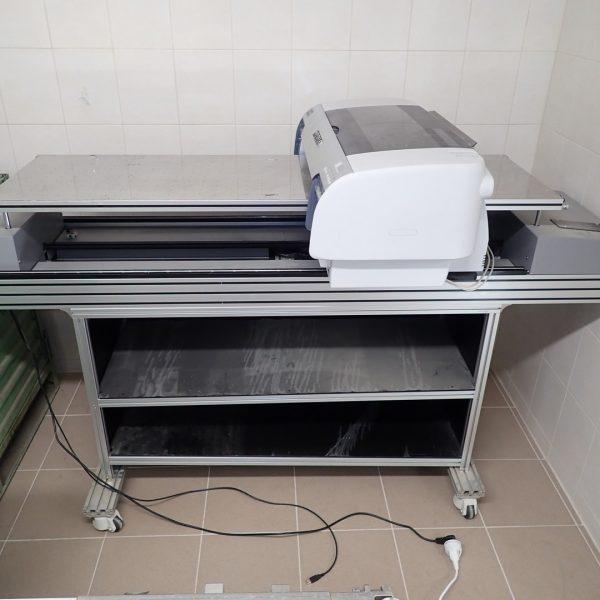 Neoflex Digital Textile Printer
