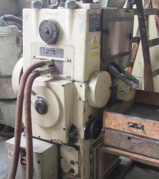 15 Station Ronchi Model 18/15 Rotary Tablet Press