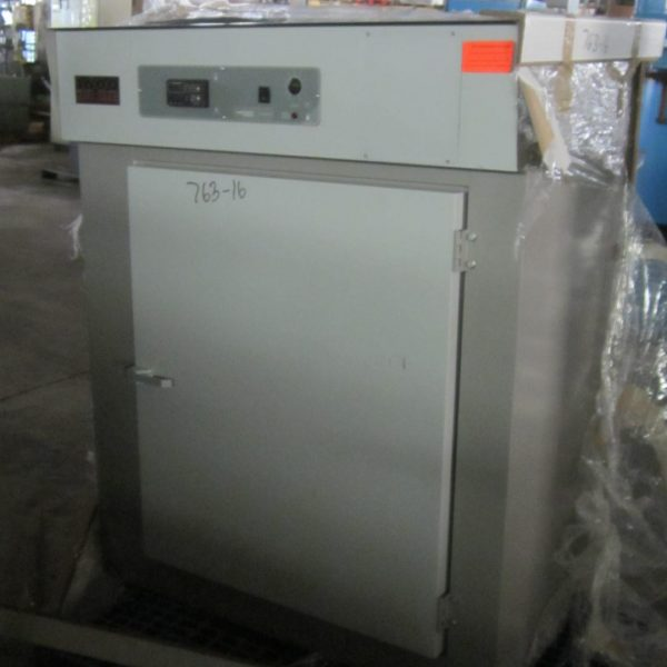 VWR SCIENTIFIC 600 AFO VACUUM