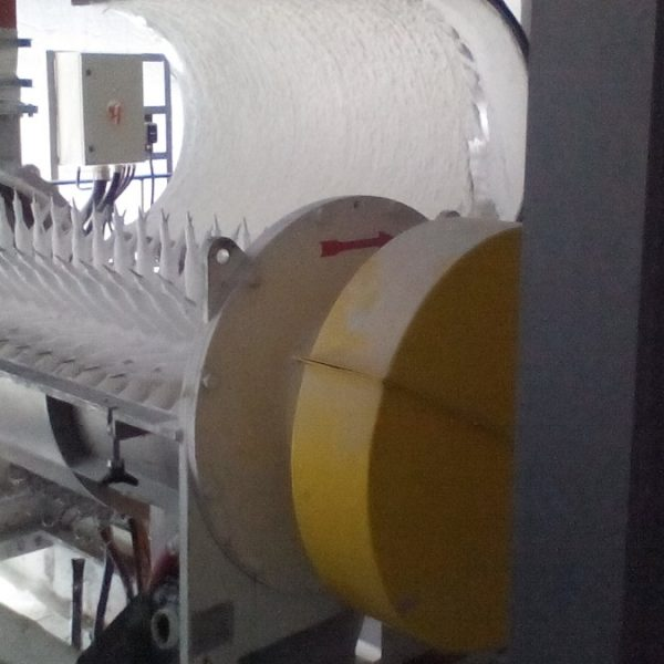 Washing Powder/Detergent Plant 24000 TPY At 2-shift Per Day, Or With Max Capacity 36000 TPY At 3-shift Day
