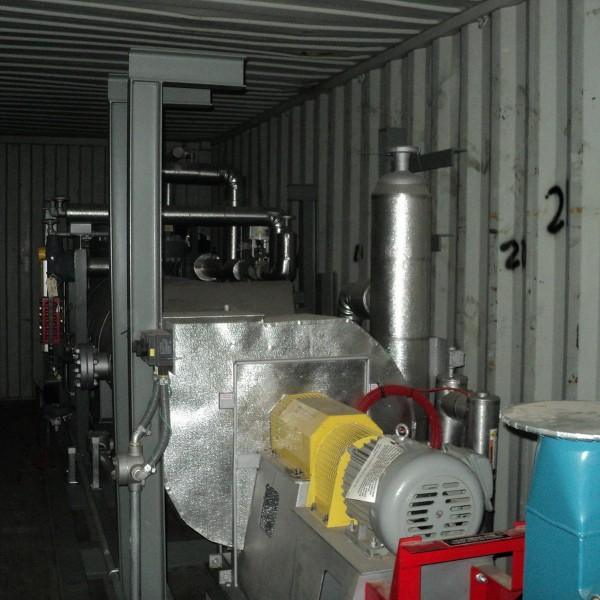 Hydrogen Generating Modular Plant, 160 Nm3/Hr