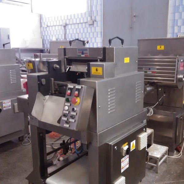 CAPPELLETTY PRODUCTION LINE ITALY UNUSED