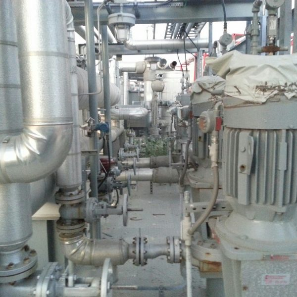 Buy and Sell Used Petrochemical, Refinery & Asphalt Plants