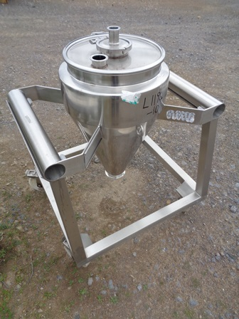 50 Litre Gea Gallay Stainless Steel Pots