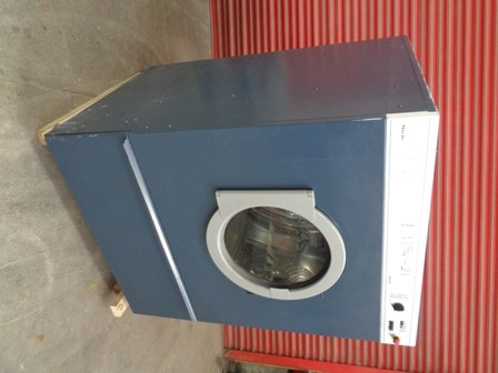 Tumble dryer by Miele