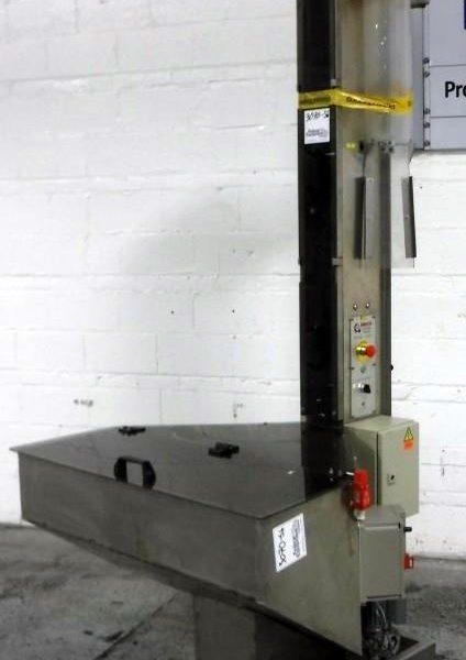 SIMOTEK MDL A-2300 ELEVATOR