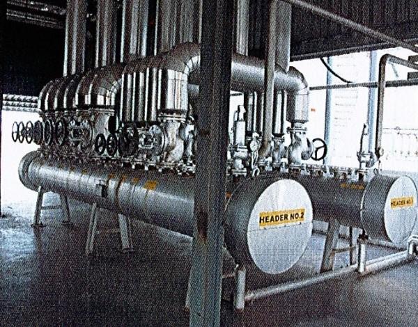 Biodiesel Plant, 120,000 MTPY